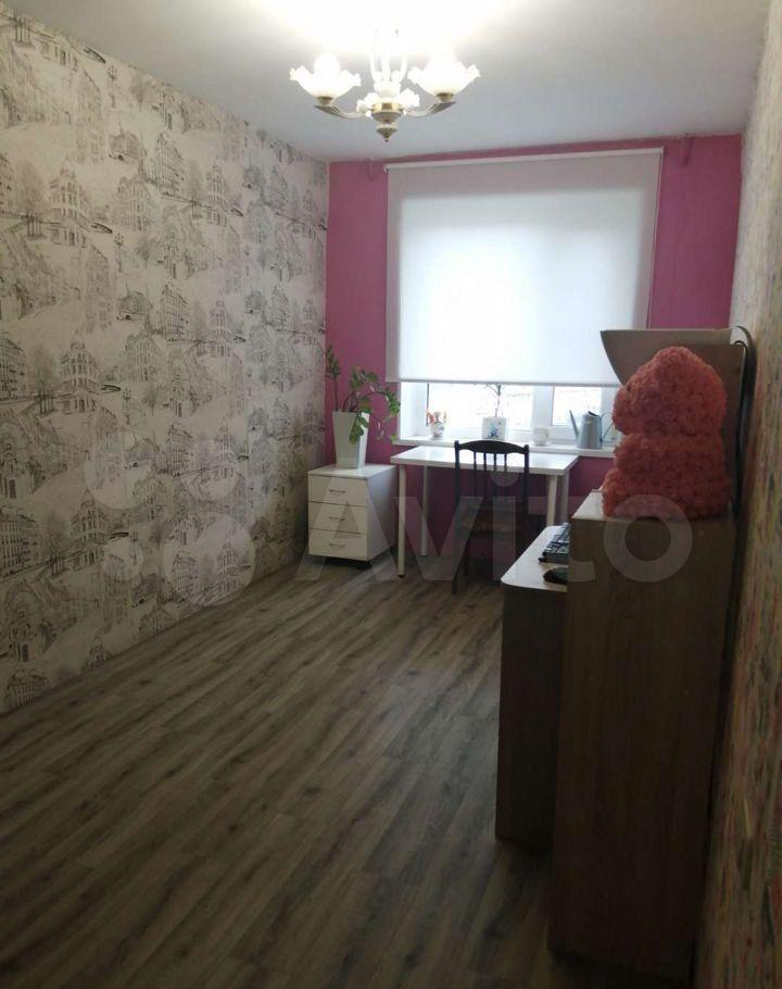 Аренда трёхкомнатной квартиры Руза, цена 28000 рублей, 2021 год объявление №1467551 на megabaz.ru