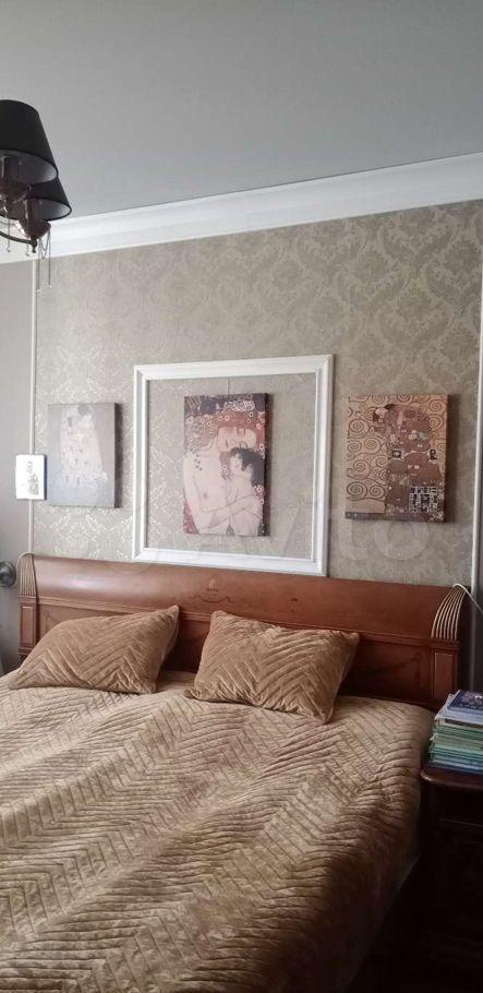 Продажа четырёхкомнатной квартиры Озёры, улица Ленина 56, цена 4200000 рублей, 2021 год объявление №682295 на megabaz.ru