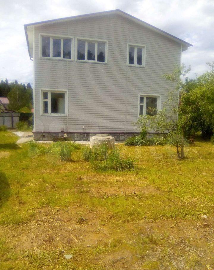 Продажа дома деревня Покров, цена 5800000 рублей, 2021 год объявление №615681 на megabaz.ru