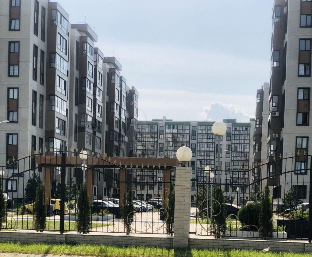 Продажа трёхкомнатной квартиры деревня Пирогово, улица Ильинского 5, цена 9800000 рублей, 2021 год объявление №659238 на megabaz.ru