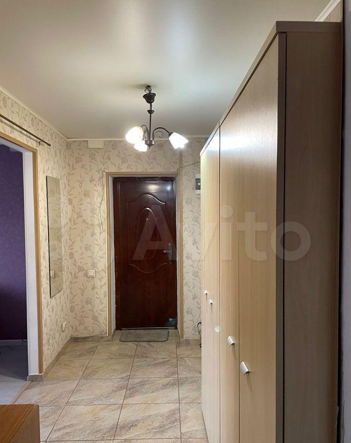 Аренда двухкомнатной квартиры деревня Пуршево, Новослободская улица 12, цена 25000 рублей, 2021 год объявление №1463113 на megabaz.ru