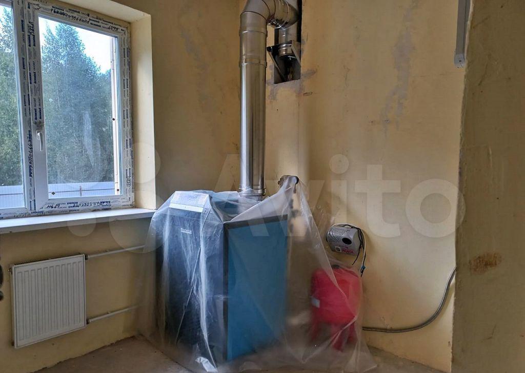 Продажа дома Руза, цена 18500000 рублей, 2021 год объявление №683749 на megabaz.ru