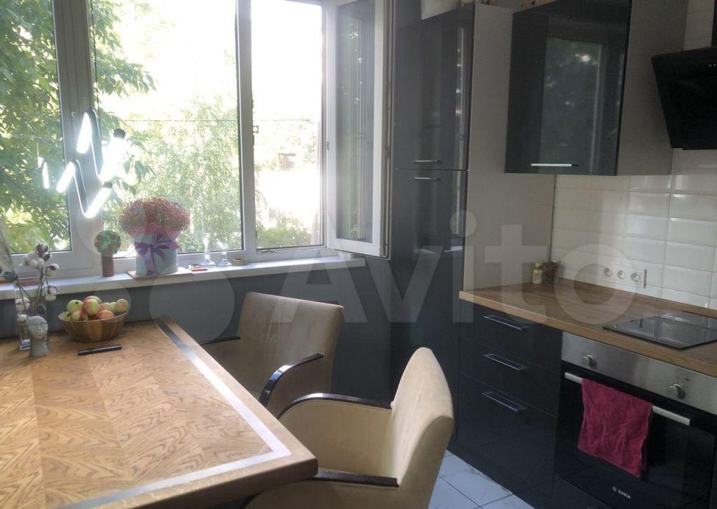 Продажа двухкомнатной квартиры Москва, метро Марьино, Батайский проезд 31, цена 15500000 рублей, 2021 год объявление №689567 на megabaz.ru