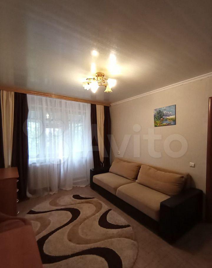 Аренда однокомнатной квартиры Талдом, Калязинская улица 37, цена 14500 рублей, 2021 год объявление №1477225 на megabaz.ru
