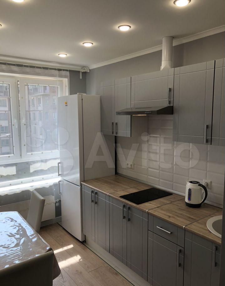 Аренда однокомнатной квартиры деревня Елино, цена 25000 рублей, 2021 год объявление №1457545 на megabaz.ru