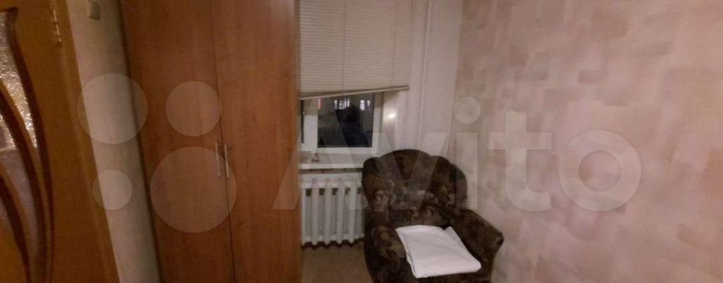 Аренда двухкомнатной квартиры Кашира, Новокаширская улица 18, цена 20000 рублей, 2021 год объявление №1477705 на megabaz.ru