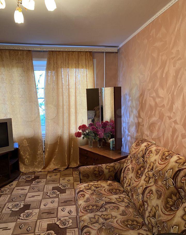 Продажа двухкомнатной квартиры Электросталь, улица Ялагина 30, цена 3600000 рублей, 2021 год объявление №708052 на megabaz.ru