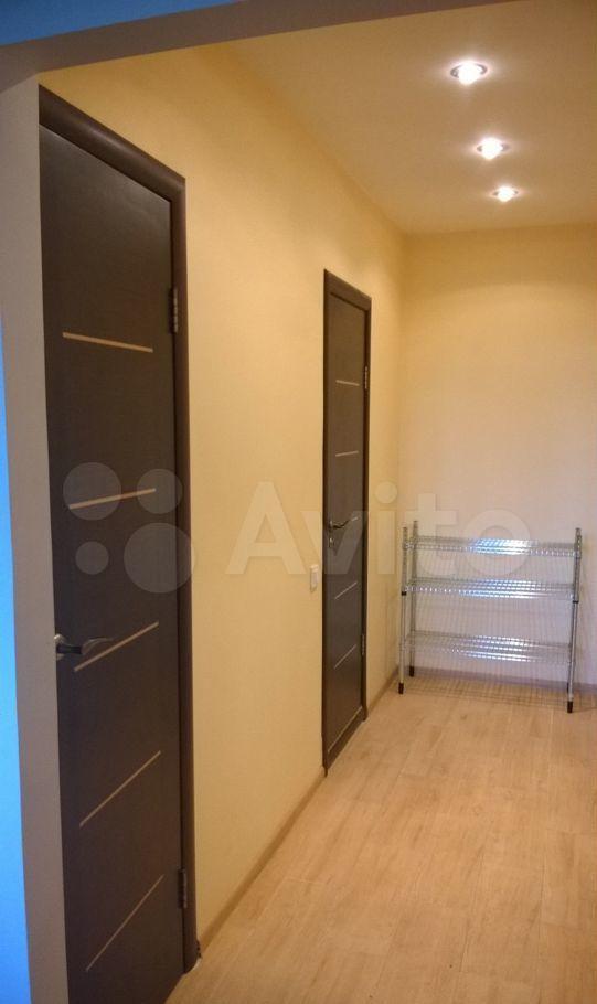 Продажа однокомнатной квартиры Москва, улица Лобачевского 43, цена 13500000 рублей, 2021 год объявление №699989 на megabaz.ru