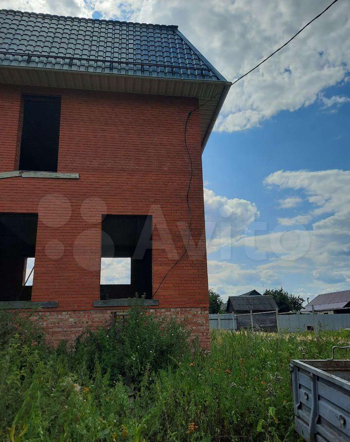 Продажа дома деревня Петровское, Школьная улица 29/1, цена 5400000 рублей, 2021 год объявление №683025 на megabaz.ru