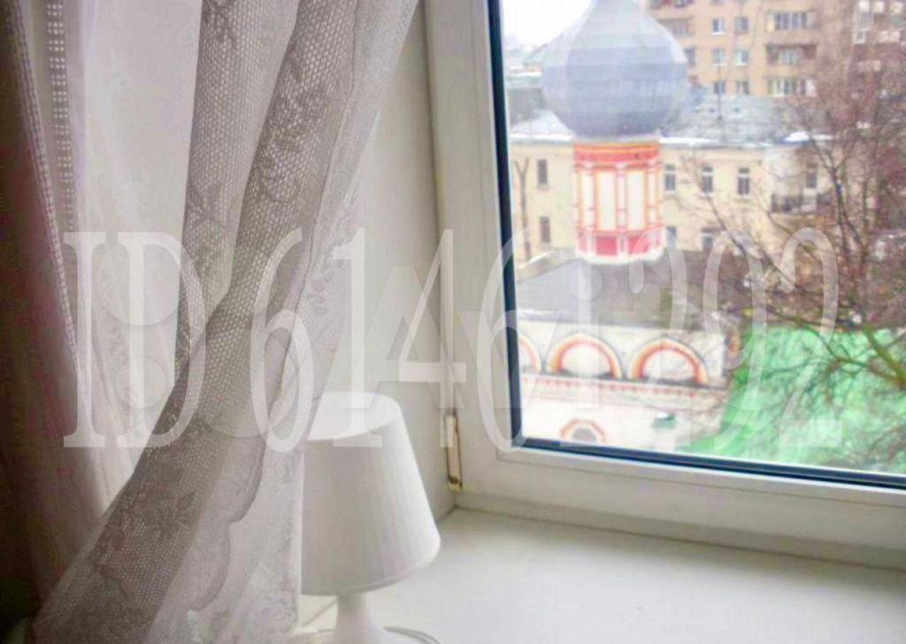 Продажа двухкомнатной квартиры Москва, метро Смоленская, Большой Власьевский переулок 10, цена 28700000 рублей, 2021 год объявление №662439 на megabaz.ru