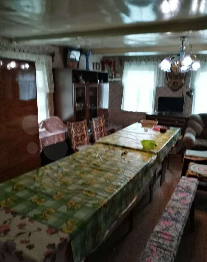 Продажа дома деревня Губино, цена 1700000 рублей, 2021 год объявление №662461 на megabaz.ru
