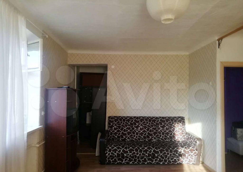 Продажа однокомнатной квартиры Рошаль, улица Мира 19, цена 850000 рублей, 2021 год объявление №683072 на megabaz.ru