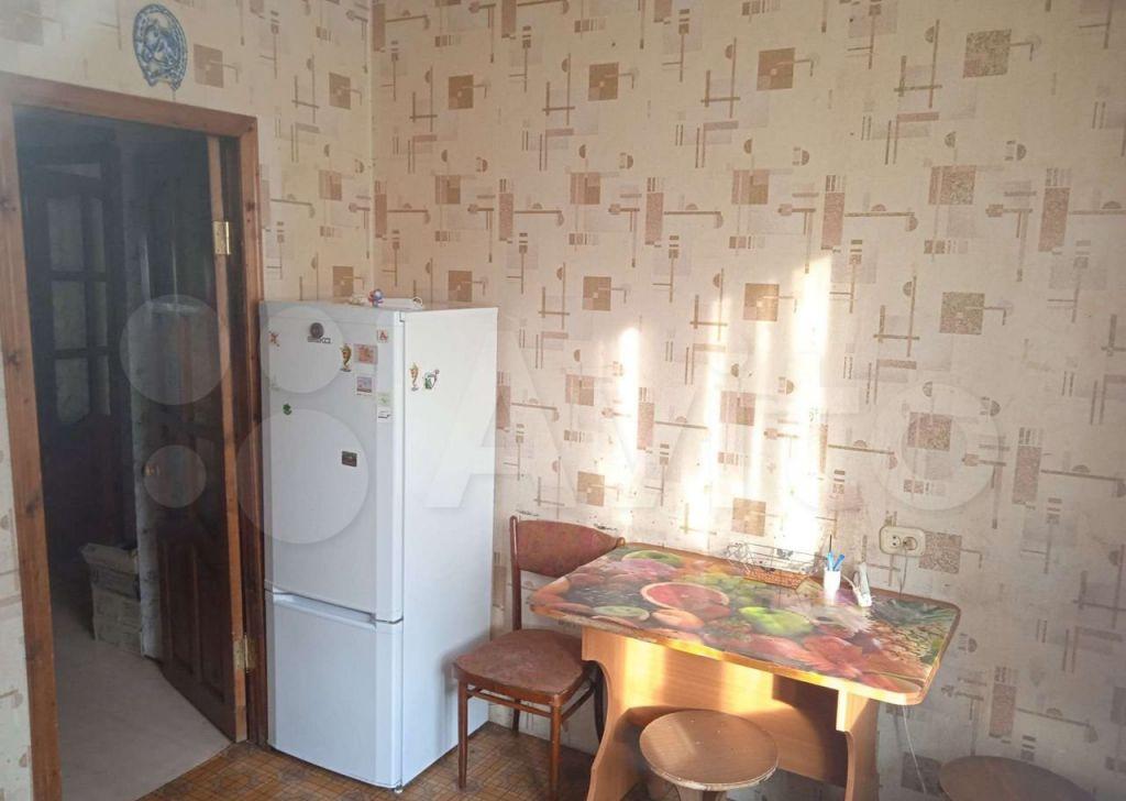 Аренда однокомнатной квартиры Шатура, Академическая улица 11, цена 13500 рублей, 2021 год объявление №1457608 на megabaz.ru