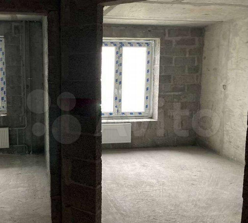 Продажа однокомнатной квартиры село Верзилово, Преображенский проспект 17, цена 1700000 рублей, 2021 год объявление №683104 на megabaz.ru