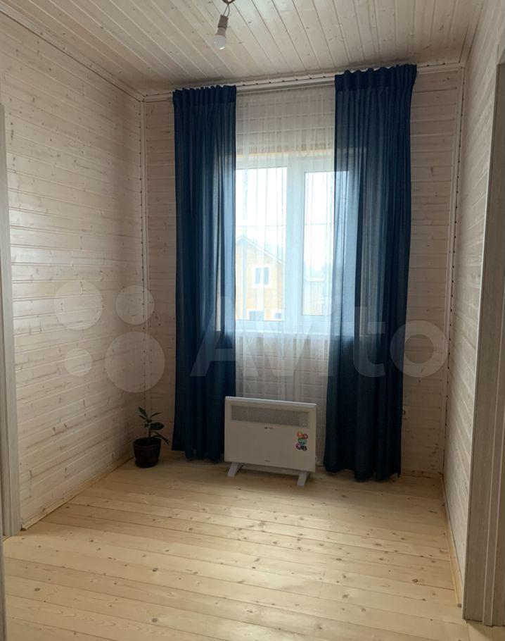 Продажа дома деревня Поповка, Млечная улица, цена 5150000 рублей, 2021 год объявление №695295 на megabaz.ru