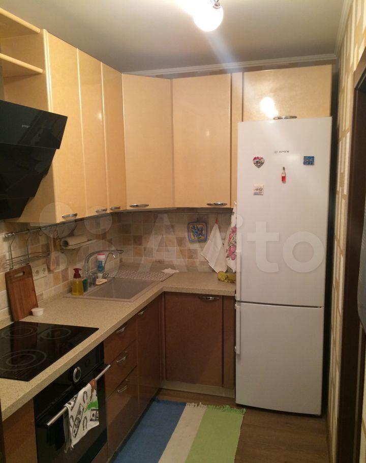Аренда двухкомнатной квартиры Апрелевка, улица Цветочная Аллея 9, цена 30000 рублей, 2021 год объявление №1460456 на megabaz.ru