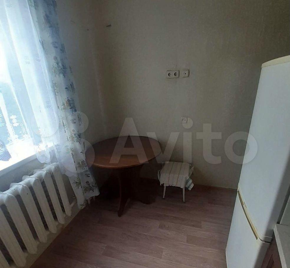 Аренда двухкомнатной квартиры Хотьково, улица Седина 32, цена 18000 рублей, 2021 год объявление №1457461 на megabaz.ru