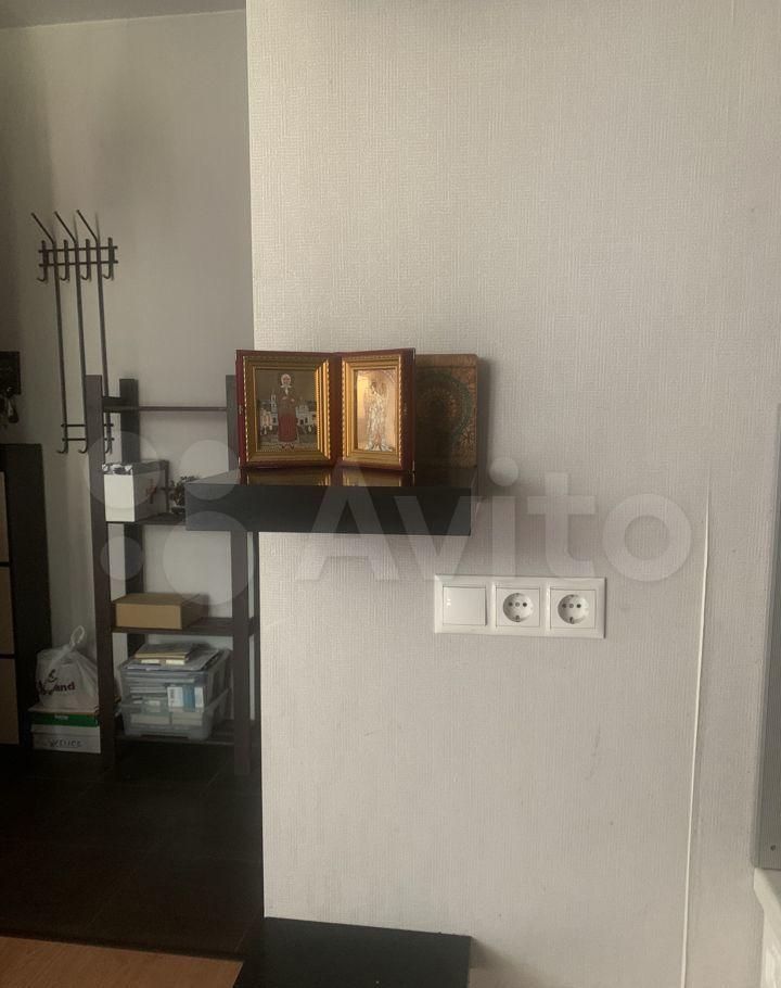 Продажа студии деревня Павлино, цена 3100000 рублей, 2021 год объявление №683551 на megabaz.ru