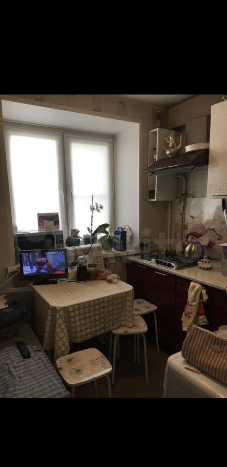 Аренда однокомнатной квартиры Пересвет, улица Мира 1, цена 15000 рублей, 2021 год объявление №1458299 на megabaz.ru