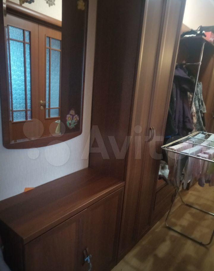 Продажа трёхкомнатной квартиры поселок Колычёво, Первомайская улица 19, цена 3700000 рублей, 2021 год объявление №614864 на megabaz.ru