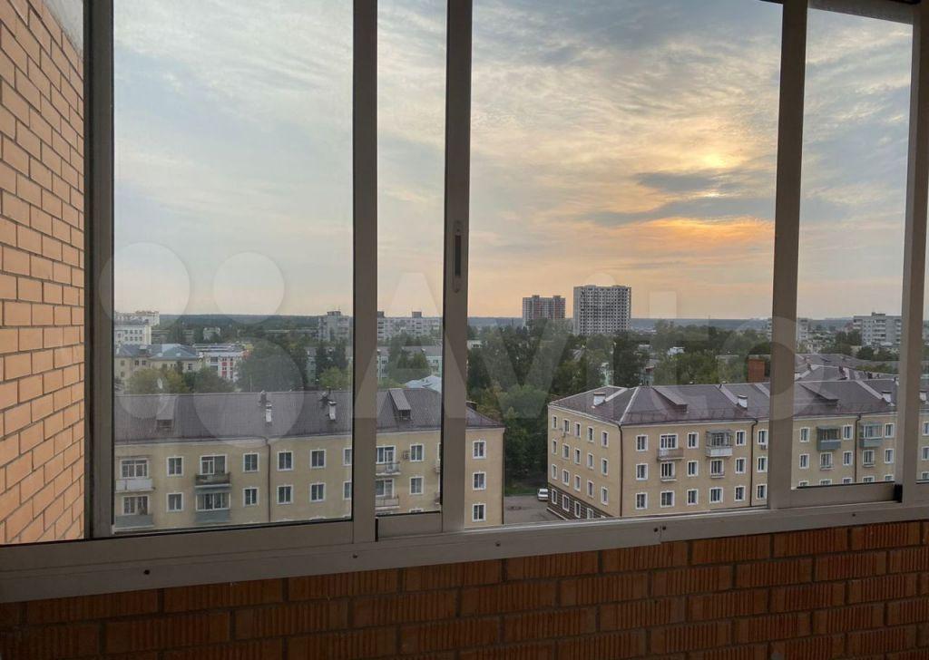 Продажа трёхкомнатной квартиры Лосино-Петровский, улица Ленина 6А, цена 7500000 рублей, 2021 год объявление №683623 на megabaz.ru