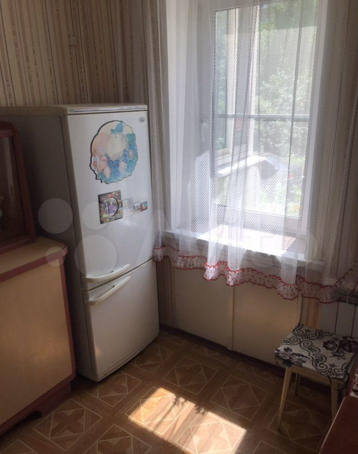 Аренда однокомнатной квартиры Озёры, цена 8000 рублей, 2021 год объявление №1458365 на megabaz.ru
