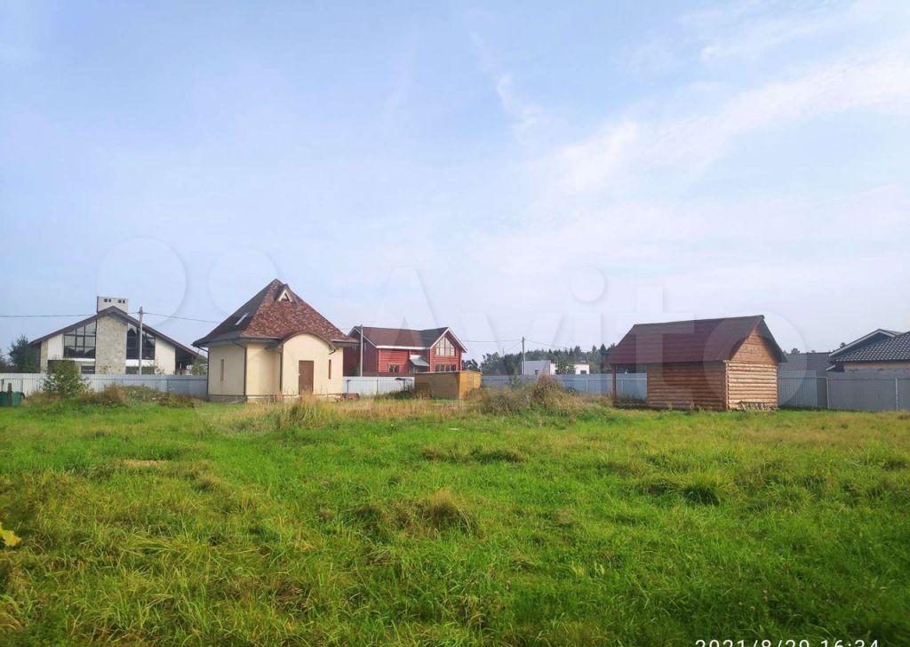 Продажа дома село Марфино, улица Дарьина Роща, цена 8300000 рублей, 2021 год объявление №683522 на megabaz.ru