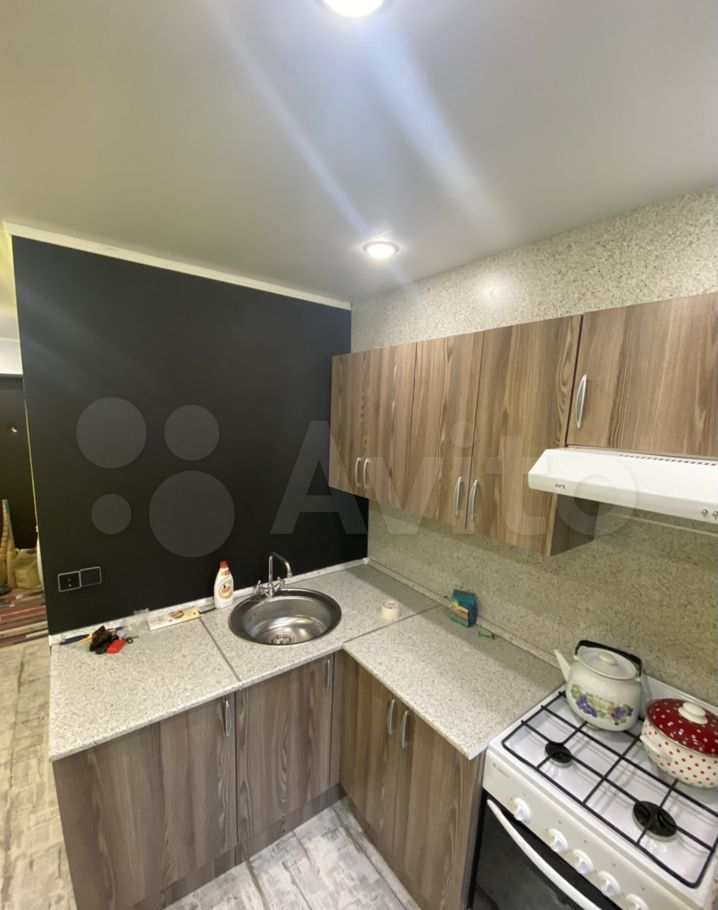 Аренда однокомнатной квартиры Высоковск, Первомайский проезд 3, цена 15000 рублей, 2021 год объявление №1458275 на megabaz.ru
