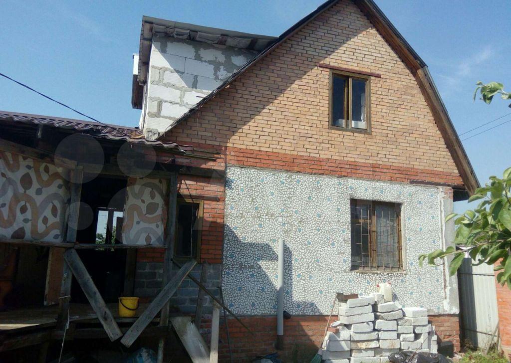 Продажа дома посёлок Дубовая Роща, цена 3500000 рублей, 2021 год объявление №642434 на megabaz.ru