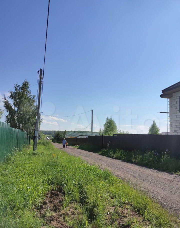 Продажа дома деревня Алексеевка, Малиновая улица 6/1, цена 9000000 рублей, 2021 год объявление №683558 на megabaz.ru