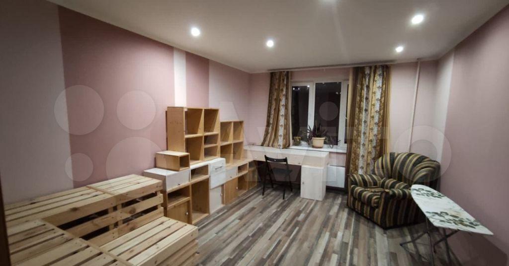 Аренда двухкомнатной квартиры поселок Быково, Спортивная улица 1, цена 25000 рублей, 2021 год объявление №1458291 на megabaz.ru