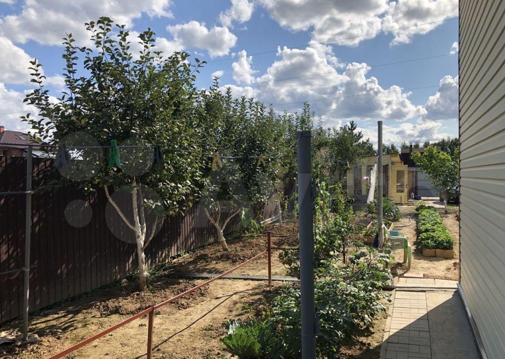 Продажа дома деревня Васькино, цена 7500000 рублей, 2021 год объявление №685447 на megabaz.ru