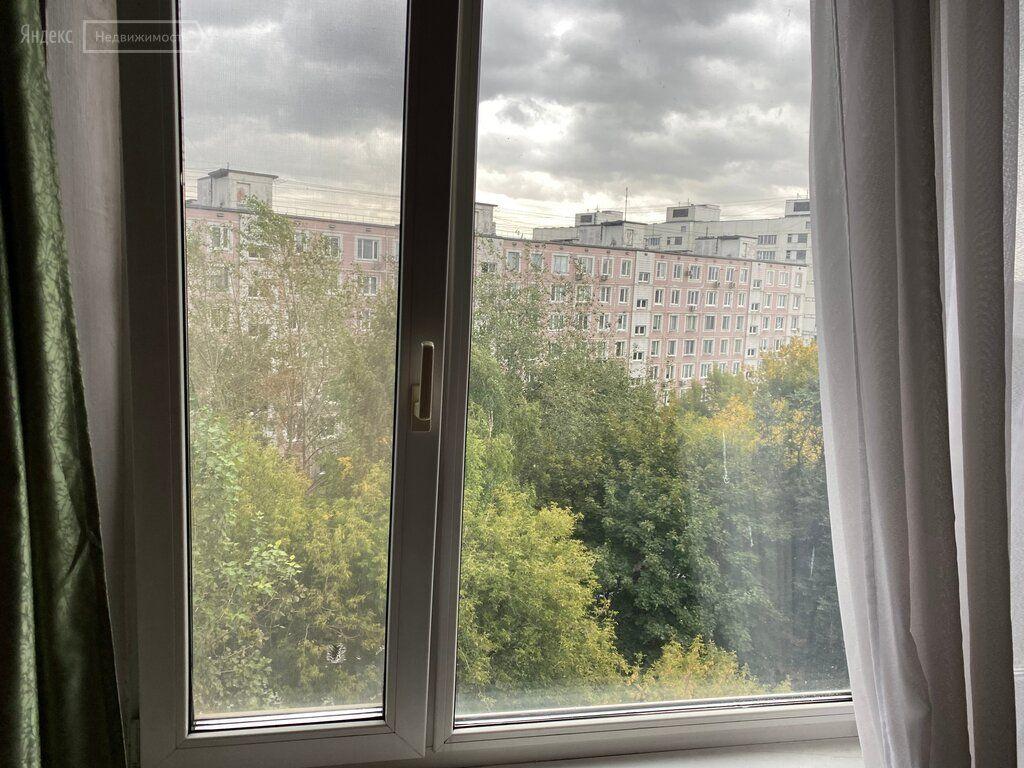Продажа четырёхкомнатной квартиры Москва, метро Красногвардейская, Ореховый бульвар 49к2, цена 15000000 рублей, 2021 год объявление №690786 на megabaz.ru