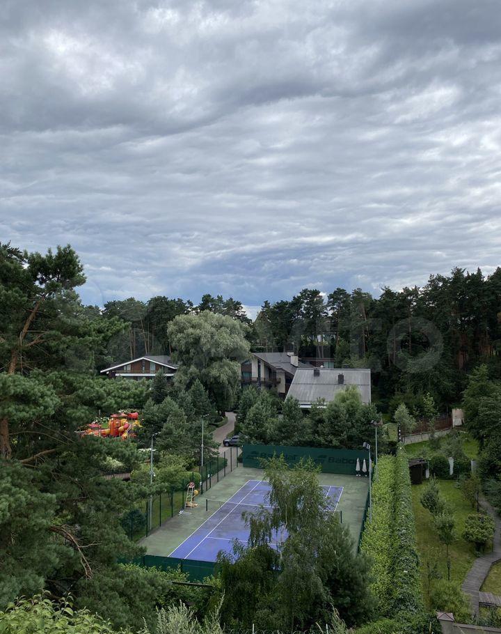 Аренда однокомнатной квартиры поселок Барвиха, цена 32000 рублей, 2021 год объявление №1458328 на megabaz.ru