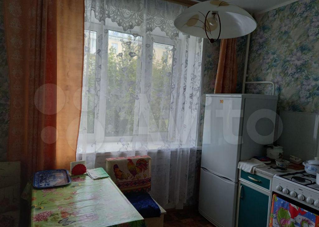 Продажа двухкомнатной квартиры Краснозаводск, улица 1 Мая 22, цена 2500000 рублей, 2021 год объявление №683619 на megabaz.ru