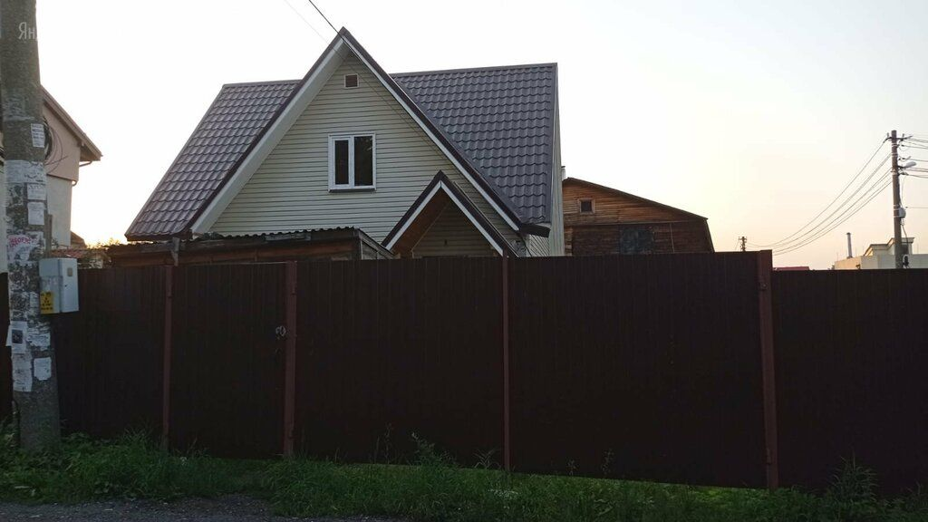 Продажа дома рабочий посёлок Быково, цена 5900000 рублей, 2021 год объявление №684245 на megabaz.ru