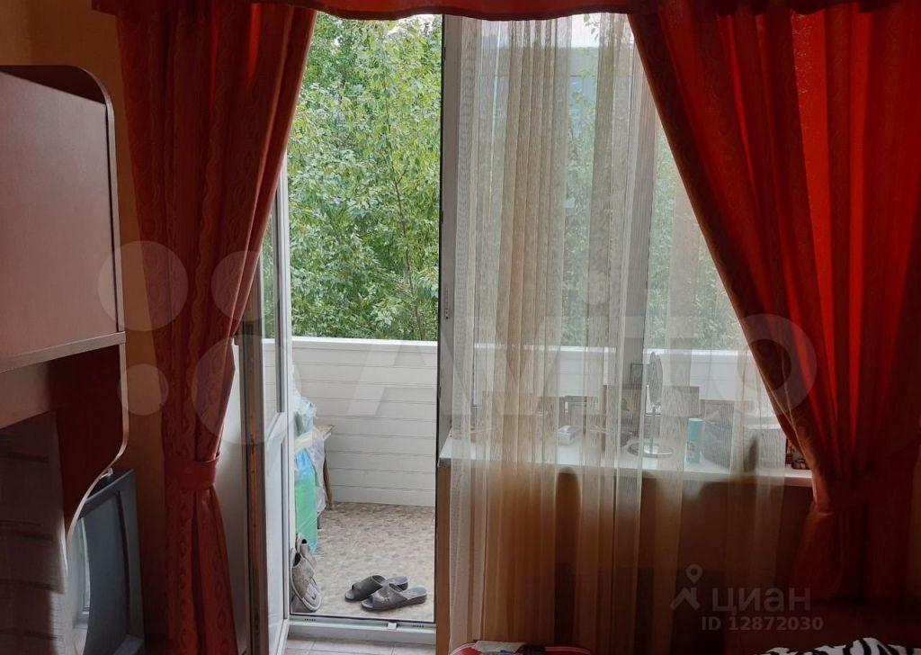 Продажа трёхкомнатной квартиры Москва, метро Смоленская, Смоленский бульвар 13с7, цена 40000000 рублей, 2021 год объявление №683672 на megabaz.ru