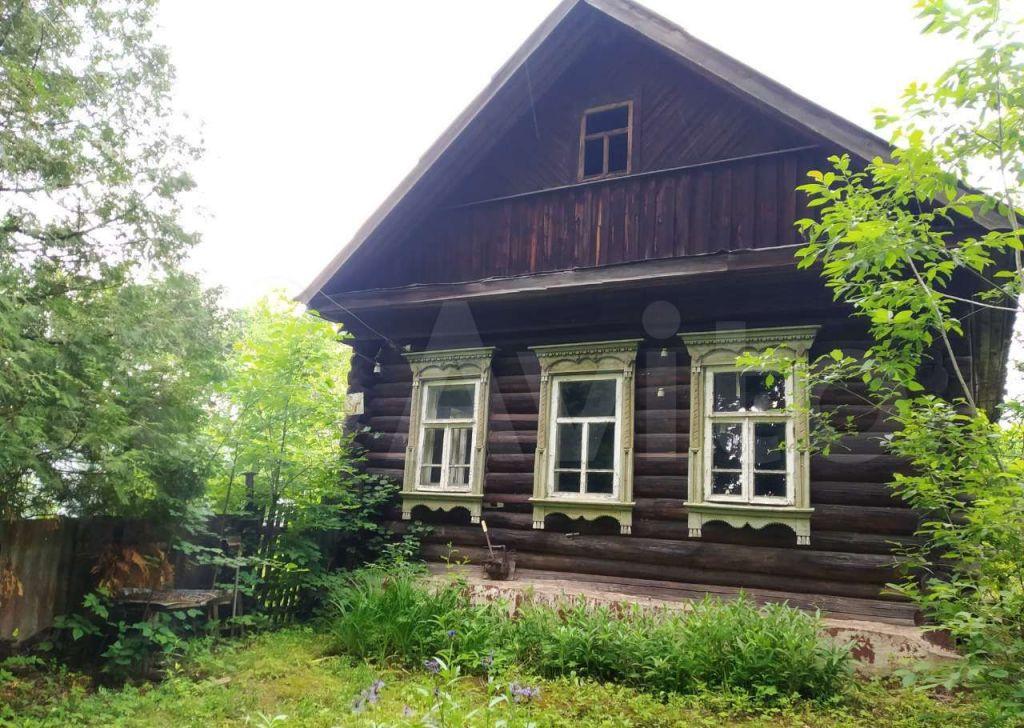 Продажа дома деревня Старая Руза, цена 3400000 рублей, 2021 год объявление №663122 на megabaz.ru