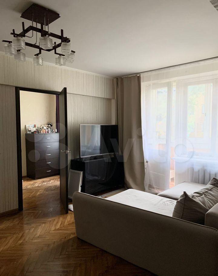 Аренда двухкомнатной квартиры Москва, метро Римская, Нижегородская улица 20, цена 45000 рублей, 2021 год объявление №1477731 на megabaz.ru