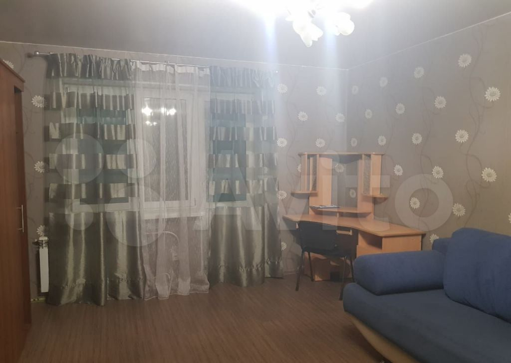 Аренда студии деревня Павлино, цена 22000 рублей, 2021 год объявление №1458880 на megabaz.ru