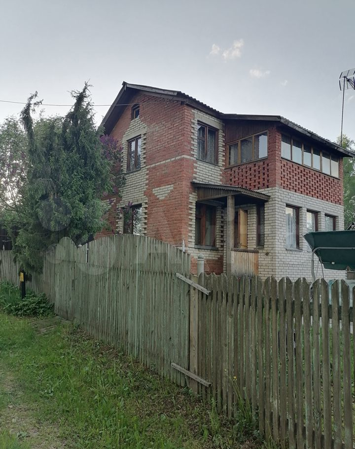 Продажа дома СНТ Рассвет, цена 3700000 рублей, 2021 год объявление №625555 на megabaz.ru