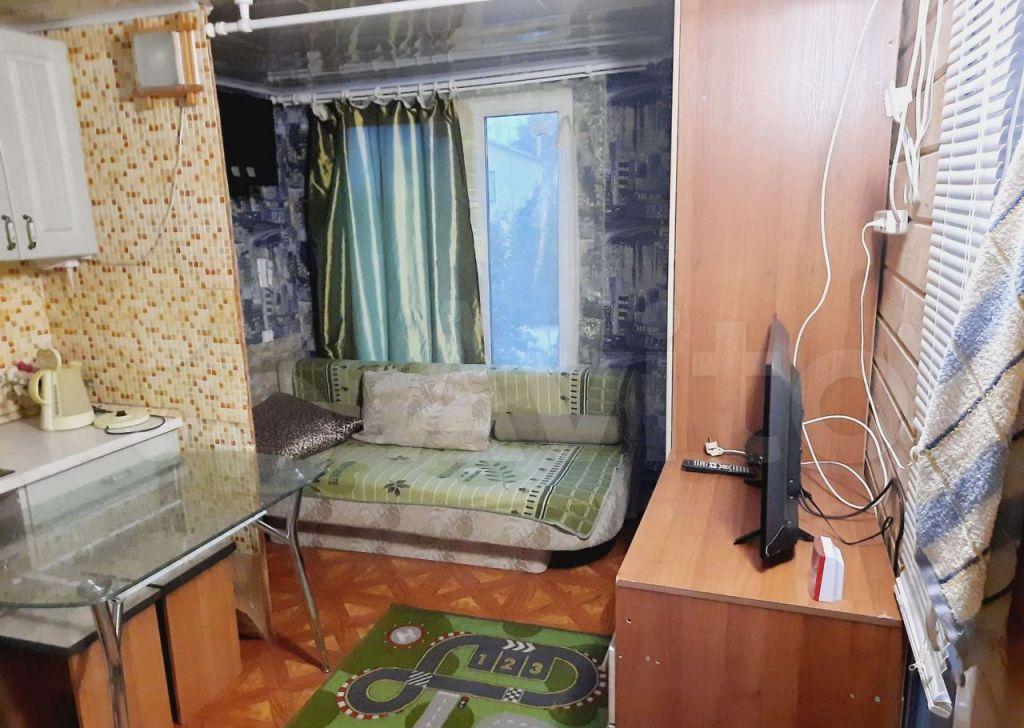 Аренда дома деревня Голиково, цена 12000 рублей, 2021 год объявление №1458807 на megabaz.ru