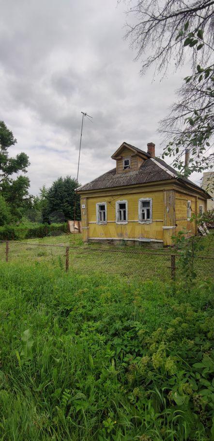 Продажа дома село Ивановское, цена 2449000 рублей, 2021 год объявление №643873 на megabaz.ru