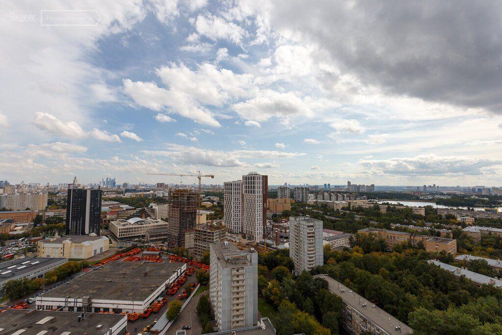 Аренда студии Москва, метро Водный стадион, Головинское шоссе 7, цена 78000 рублей, 2021 год объявление №1464464 на megabaz.ru