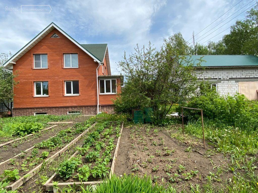 Продажа дома садовое товарищество Ветеран, цена 10800000 рублей, 2021 год объявление №703213 на megabaz.ru
