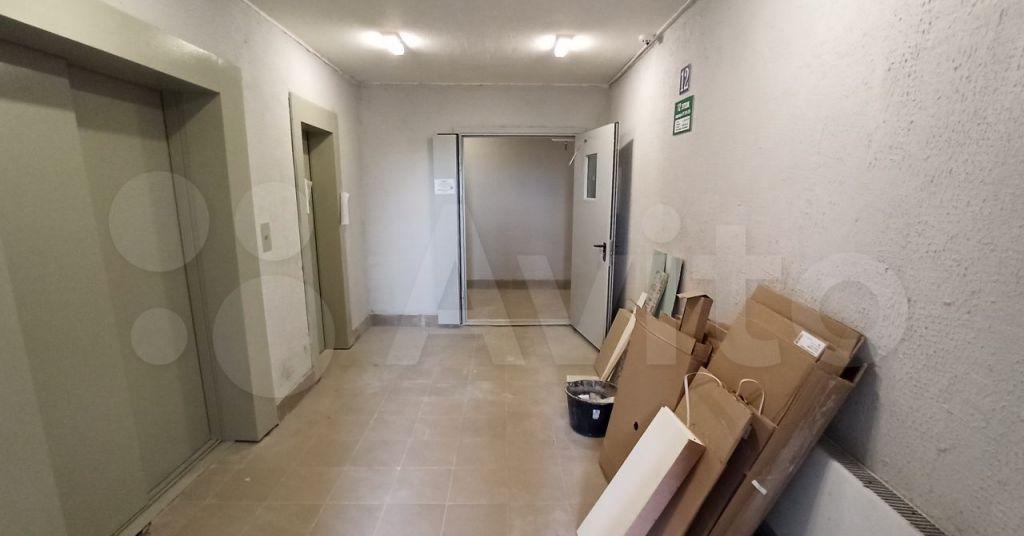 Продажа однокомнатной квартиры деревня Федурново, улица Авиарембаза 11, цена 4700000 рублей, 2021 год объявление №687396 на megabaz.ru