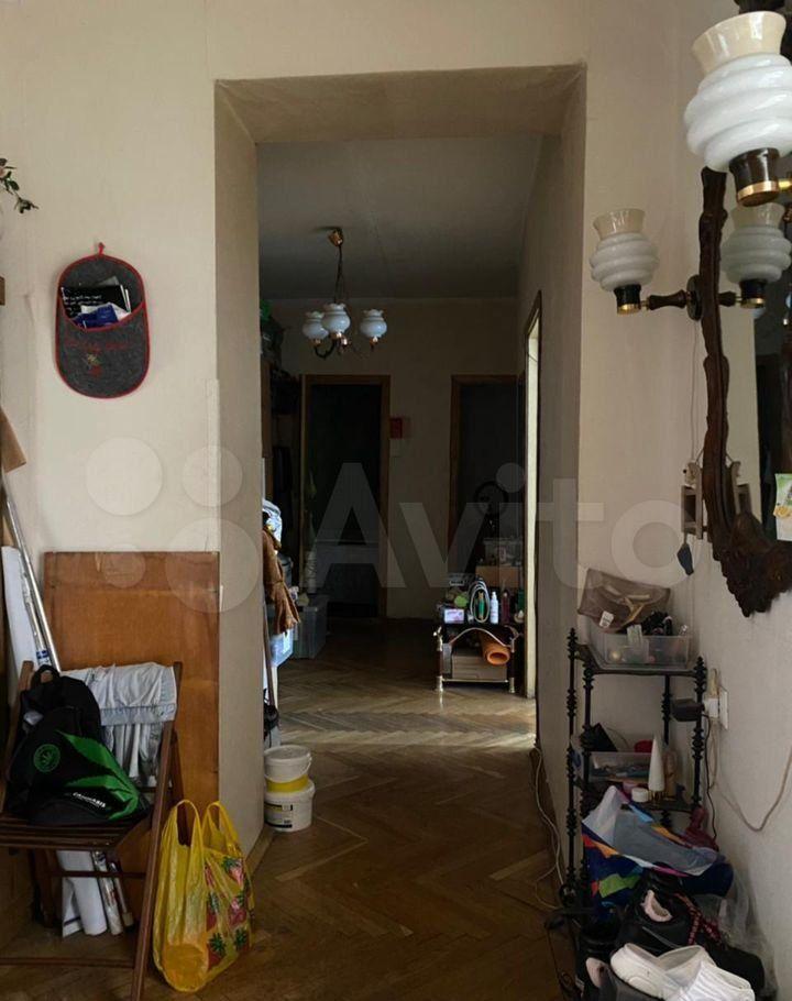 Аренда комнаты Москва, метро Баррикадная, Большая Грузинская улица 37, цена 25000 рублей, 2021 год объявление №1458783 на megabaz.ru