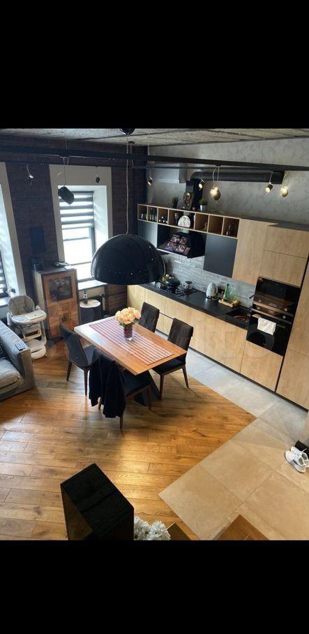 Продажа трёхкомнатной квартиры Москва, метро Трубная, Колокольников переулок 6с1, цена 42000000 рублей, 2021 год объявление №684098 на megabaz.ru