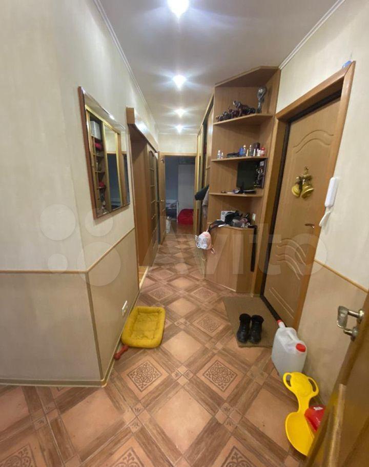 Продажа двухкомнатной квартиры Хотьково, улица Лихачёва 2, цена 4950000 рублей, 2021 год объявление №684033 на megabaz.ru