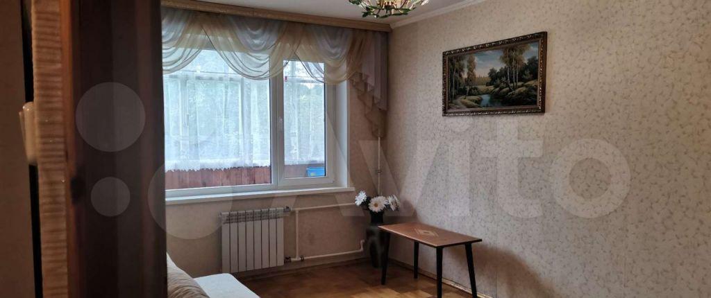 Аренда однокомнатной квартиры посёлок Дубовая Роща, Новая улица 8, цена 17000 рублей, 2021 год объявление №1458759 на megabaz.ru